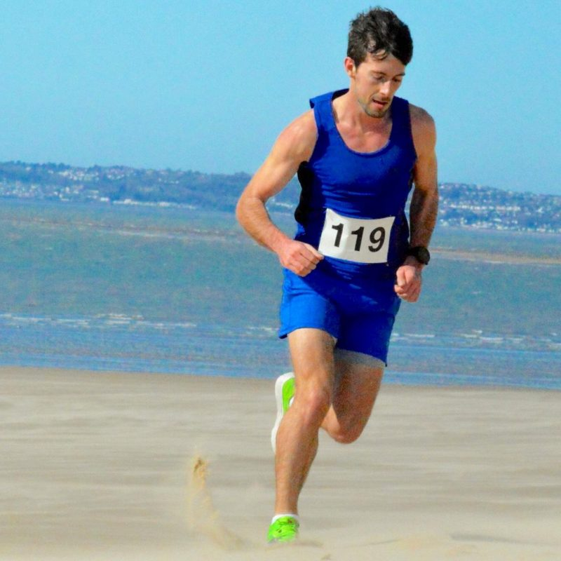I RUN, THEREFORE I CAN | Matt Rees | Member Blogs | Linked Fitness Community
